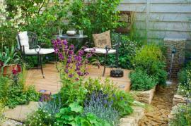How to Clean Your Patio in Hackney