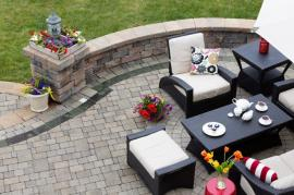 How To Have Your Patio In Canary Wharf Cleaned By The Experts