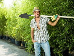 designers gardeners