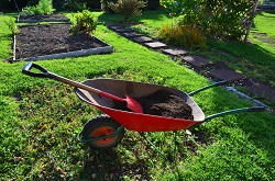 Edgware landscaping ideas for small gardens HA8