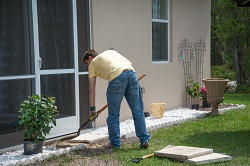 gardening services in Pinner