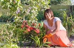 gardening services in Cudham