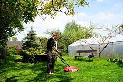 Silvertown landscape gardeners E16